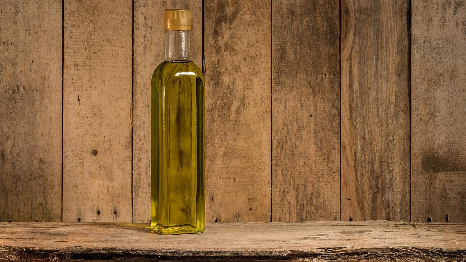 Olio d' oliva
